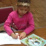 The benefits of art for Children