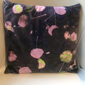 November Leaves Cushion