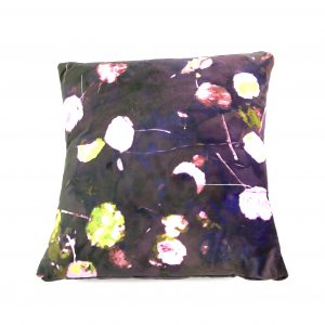 November Leaves Cushion