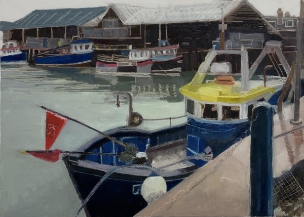 whitstable-harbour-boat-painting