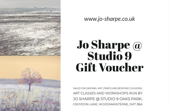 Jo Sharpe Gift Voucher