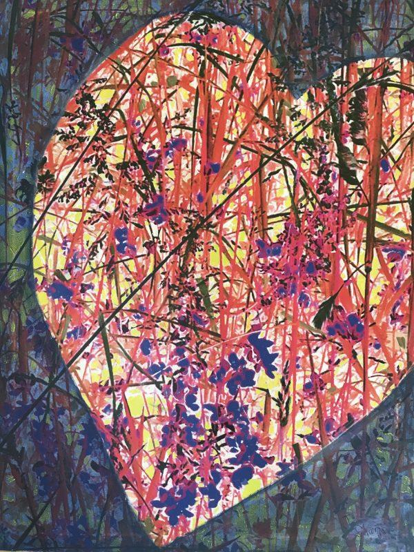 wild at heart art